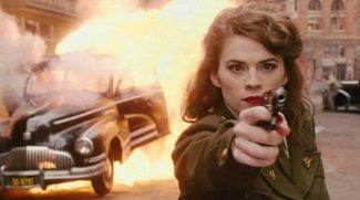 Marvel's Agent Carter Staffel 2 & Agents of S.H.I.E.L.D Staffel 3: Fortsetzung bestätigt