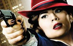 Marvel's Agent Carter: GIGA im...