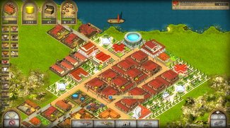 Ancient Rome 2: Kostenlos nur heute im W8-Store