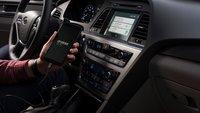 Android Auto an Bord: Hyundai Sonata erstes Fahrzeug mit Googles OS