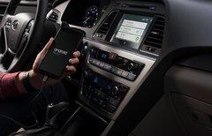Android Auto an Bord: Hyundai...