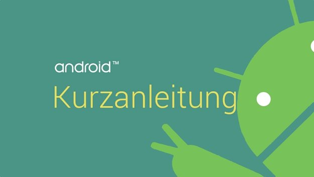 Android 5.0 Lollipop-Kurzanleitung: Kostenloses E-Book auf Deutsch veröffentlicht