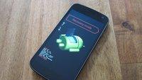 Android: Daten von zurückgesetzten Geräten wiederherstellbar – auch von verschlüsselten