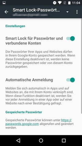 android-smartlock-passwortmanager