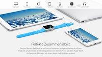 Apples neue Werbe-Strategie: Alles arbeitet zusammen