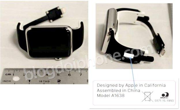 Apple Watch: Nur Apple kann ein Downgrade durchführen