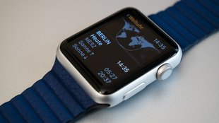 "Swatch-Chef basht Apple Watch: ""Keine Killer-App"""