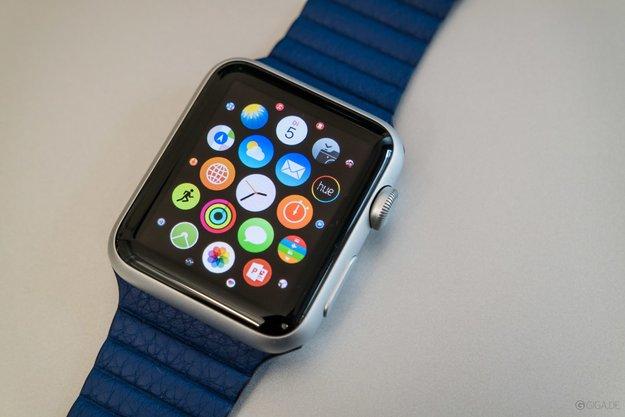 Apple Watch: Fitness-Guru Jay Blahnik gibt Einblick ins Making-Of