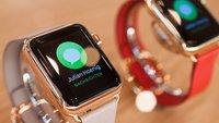 Apple Watch lässt Umsatz auf US-Uhrenmarkt einbrechen