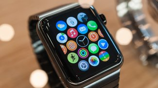 Zukünftige Apple Watch könnte Micro-LED-Displays verwenden
