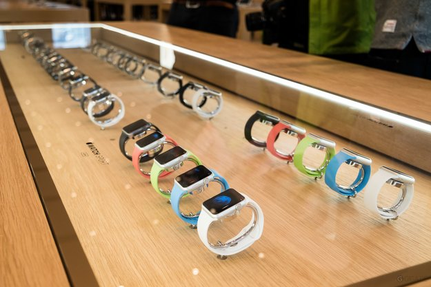 Apple Watch 2: Test-Produktion startet möglicherweise noch im Januar