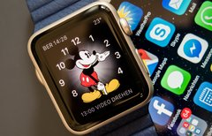 In den USA: Apple-Watch-Preis...
