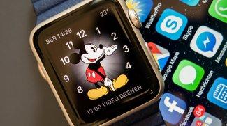 In den USA: Apple-Watch-Preis fällt unter 200 Dollar