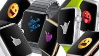 Apple Watch: Alle 153 animierten Emojis als GIFs – Download