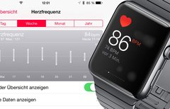 Apple Watch: Probleme mit...
