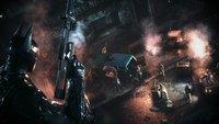 Batman Arkham Knight: Disruptor-Rifle von Entwicklern vorgestellt