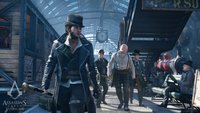 Assassin's Creed Syndicate: Companion App, nein nein