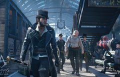 Assassin's Creed Syndicate:...