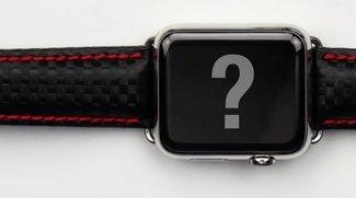Apple Watch: Jedes beliebige Armband verwenden – so geht's auch ohne Adapter…