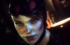 Batman: Arkham Knight –...