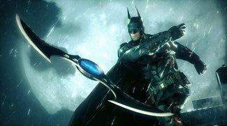 Batman Arkham Knight: Die Fähigkeiten der Charaktere