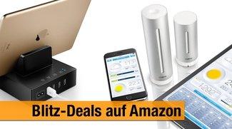 Vergünstigt zum Bestpreis: Netatmo zum Zweiten, AirPort-Alternative, USB-Ladestation u.v.m.