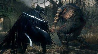 Bloodborne: Reduzierter Preis nur dieses Wochenende im PlayStation Store