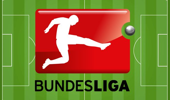 Bundesliga meister sterne auf dem trikot system und - Germany bundesliga league table ...