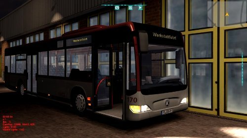 Bus-Spiele: In diesen Spielen seid ihr der Busfahrer