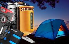 5 nützliche Outdoor-Gadgets...