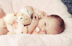 Checkliste Baby:  Perfekt...