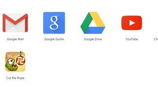 Chrome App Launcher installieren, löschen und wiederherstellen - So klappts