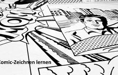 Comic-Zeichnen lernen: Fünf...
