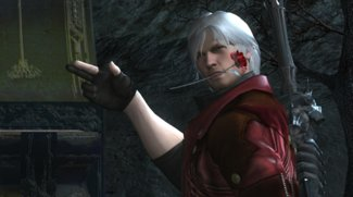 Devil May Cry 4 - Special Edition: Dantes Fähigkeiten im Video