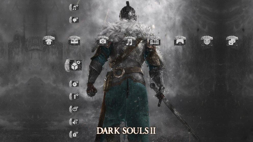 dark souls theme 3