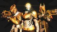 Destiny - Haus der Wölfe: Exotische Waffen und Rüstungen - Diese Beute erwartet euch im DLC