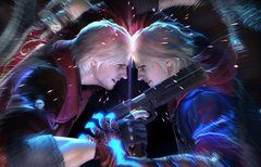Devil May Cry 4 – Special...