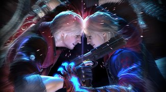 Devil May Cry 4 - Special Edition: Nero haut sie alle um