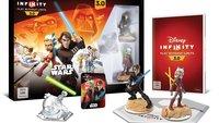 Disney Infinity 3.0: Limitierte Figuren mit leuchtenden Lichtschwertern angekündigt