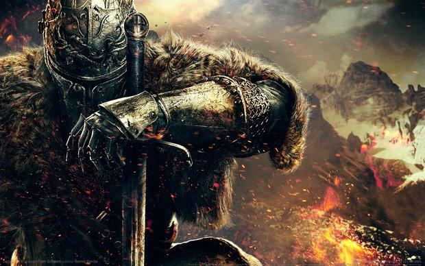 Dark Souls 2 - Scholar of the First Sin: Patch entfernt nervigen Bug