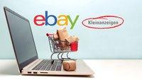 Alternativen zu ebay-Kleinanzeigen: So verkauft ihr am besten