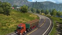 Euro Truck Simulator 2: Patch 1.17.1 und Scandinavia-Add-On sind da