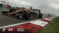F1 2015: Platz 1 vor Batman - Arkham Knight