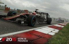 F1 2015: Neuer Trailer lässt...