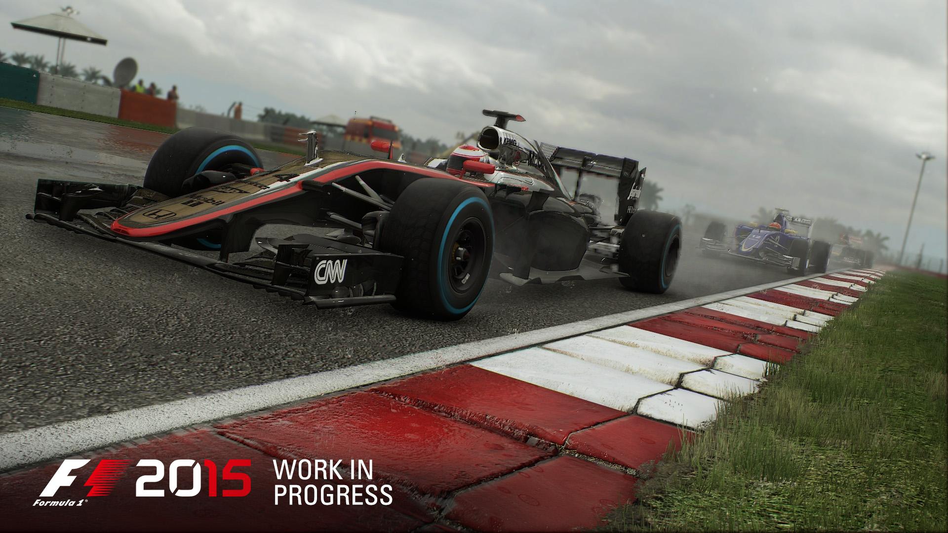 F1 2015 Setups Für Alle Strecken Und Guide Als Download Giga