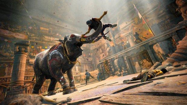 Far Cry 4 Arena: Alle Infos und Tipps zum Spielmodus