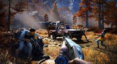 Far Cry 4 im Koop: So macht ihr die Welt von Kyrat gemeinsam unsicher