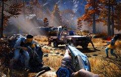 Far Cry 4 Koop: So macht ihr...