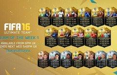 FIFA 16: TOTW 4 ab – Neue...