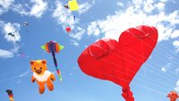 Drachen selber bauen: Einfache & effektvolle Tutorials für kleine und große Helden!